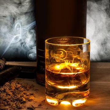 Comment choisir un whisky tourbe