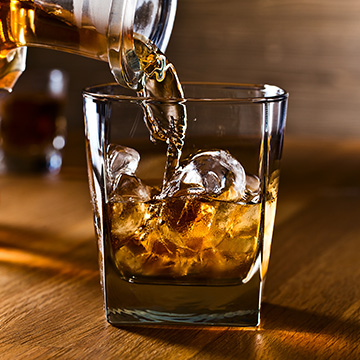 Comment deguster un whisky non tourbe