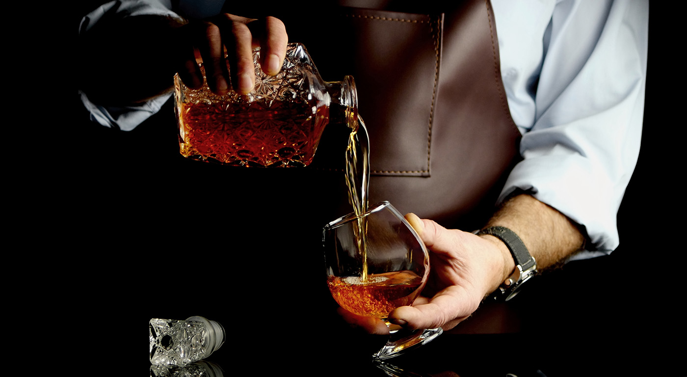 Degustez un bon whisky
