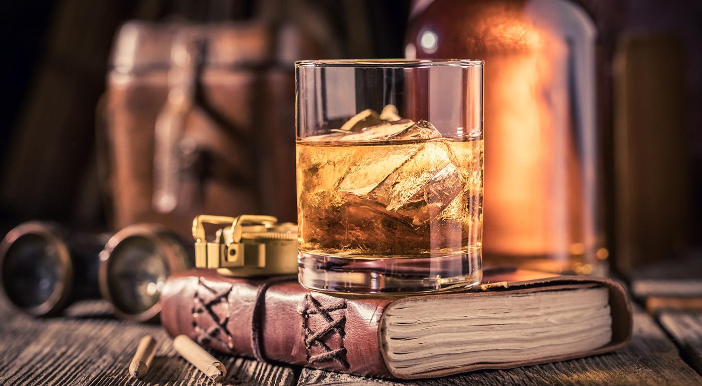 Devoilez les secrets du whisky